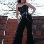 Pandora-corset