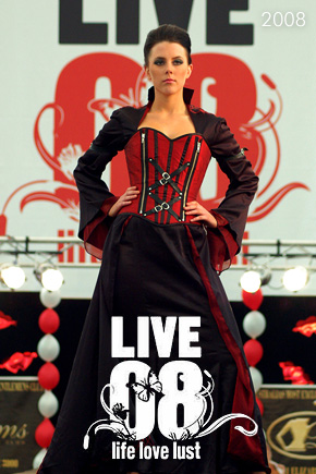 LIVE '08