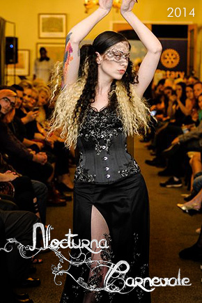 Nocturna Carnevale 2014