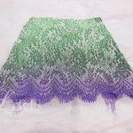 Poison dragon fabric dyeing