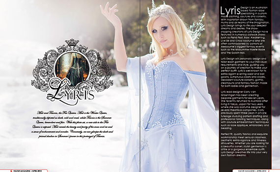 Kultur Magazine Issue 44.1