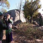 The Anaiwan Druid