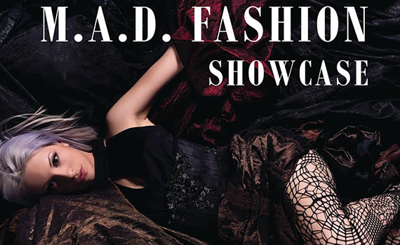 MAD fashion showcase