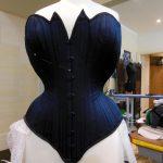 The base corset