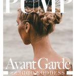 PUMP Avant Garde Vol.2 Aug 2018