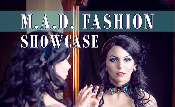 M.A.D. Fashion Showcase 2018