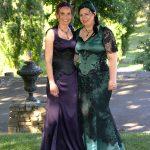 Freda and Tash